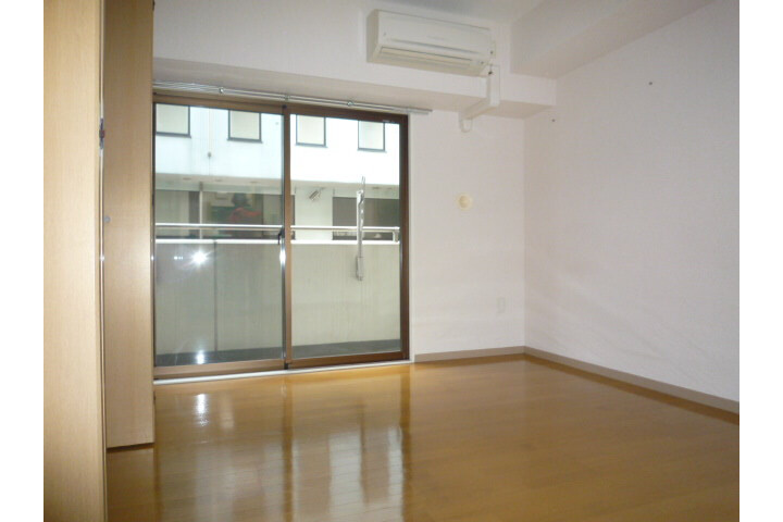 3DK Apartment to Rent in Suginami-ku Interior