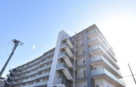 1LDK Mansion in Maedacho - Yokohama-shi Totsuka-ku