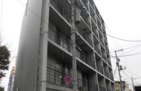 1R Mansion in Kitasenzoku - Ota-ku
