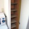 1K Apartment to Rent in Kokubunji-shi Equipment