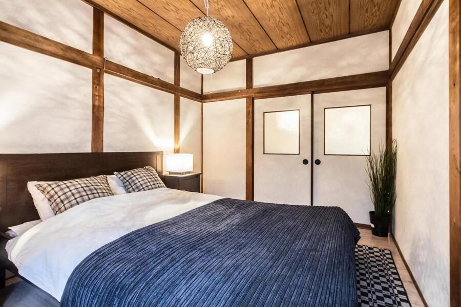 3LDK Apartment to Rent in Toshima-ku Bedroom