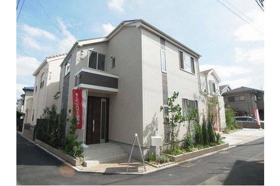 4LDK House to Buy in Musashino-shi Exterior