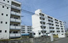 2K Mansion in Arakawa - Aomori-shi