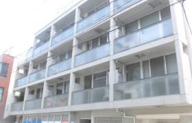 目黒區祐天寺-1LDK公寓大廈