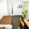 1K マンション 横浜市港北区 Room