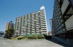 3DK Apartment in Kibacho - Nagoya-shi Minato-ku