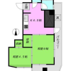 2K マンション 文京区 間取り
