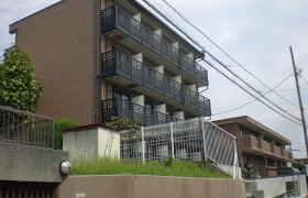 1K Mansion in Shirahanecho - Nagoya-shi Mizuho-ku