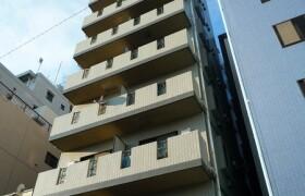 横濱市西區中央-1R公寓大廈