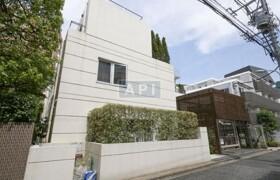 5LDK Mansion in Akasaka - Minato-ku