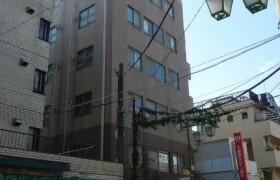 2SLDK {building type} in Todoroki - Setagaya-ku