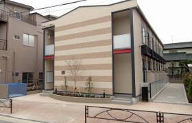 1K Apartment in Aoto - Katsushika-ku