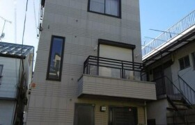 1R Apartment in Togoshi - Shinagawa-ku