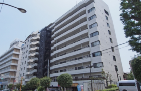 新宿區南山伏町-3LDK{building type}