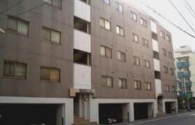 2LDK Mansion in Omorikita - Ota-ku