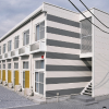 1R Apartment to Rent in Adachi-ku Exterior