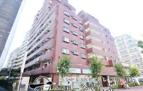 2LDK {building type} in Honcho - Kokubunji-shi