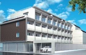 大田区 - 下丸子 大厦式公寓 1K