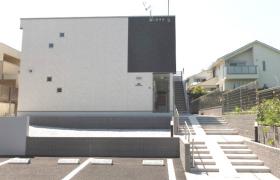 横浜市鶴見区 東寺尾北台 1K アパート