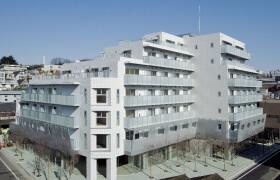 目黒区青葉台-1LDK公寓大厦