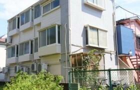 世田谷区三軒茶屋-1R公寓