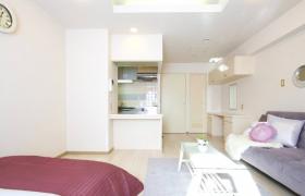1K Mansion in Minami5-jonishi - Sapporo-shi Chuo-ku