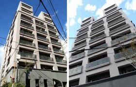 1LDK 맨션 in Tomigaya - Shibuya-ku