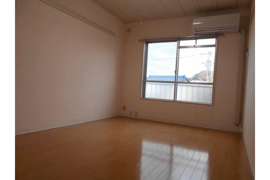1R Apartment to Rent in Hino-shi Bedroom