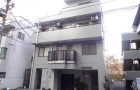 目黒区 - 中目黒 大厦式公寓 1K