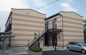 1K Apartment in Shinden hommachi - Daito-shi