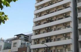 1R Mansion in Honjo - Sumida-ku