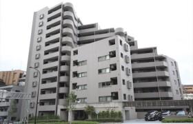 3LDK {building type} in Ohashi - Meguro-ku
