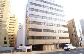 Whole Building Office in Kita4-jonishi(1-19-chome) - Sapporo-shi Chuo-ku