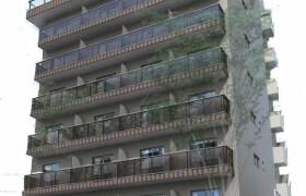 澀谷區大山町-1DK公寓大廈