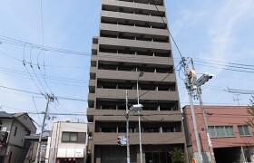 1K {building type} in Ebie - Osaka-shi Fukushima-ku