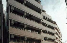 1K Mansion in Osaki - Shinagawa-ku