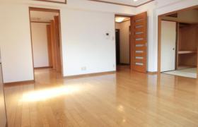 新宿區西早稲田(その他)-2LDK公寓大廈