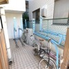 1K Apartment to Rent in Itabashi-ku Parking