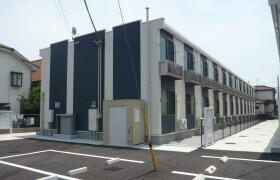 1K Apartment in 中台元町 - Kawagoe-shi