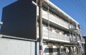豊中市豊南町西-1K公寓大厦
