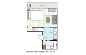 1K Mansion in Fujimicho - Tachikawa-shi