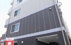1K Mansion in Minamihanahata - Adachi-ku