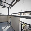 4DK House to Buy in Katano-shi Balcony / Veranda
