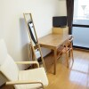 1K Apartment to Rent in Osaka-shi Miyakojima-ku Equipment
