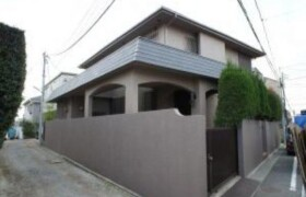 4LDK House in Kamiikedai - Ota-ku