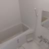 2SLDK Apartment to Rent in Ota-ku Bathroom