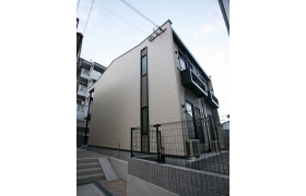 1K Apartment in Dainichidori - Kobe-shi Chuo-ku