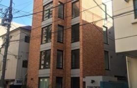 1DK Apartment in Omorikita - Ota-ku