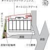 1K Apartment to Rent in Yokohama-shi Minami-ku Map