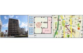 オフィス - 大阪市浪速区 の商業物件